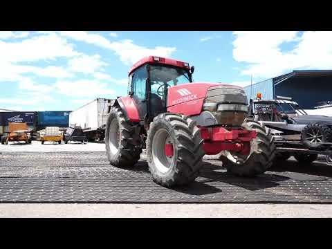Online Truck, Machinery, Leisure & General Auction