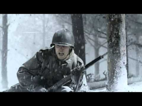 Battle of the Bulge | New Year's Day (U2)