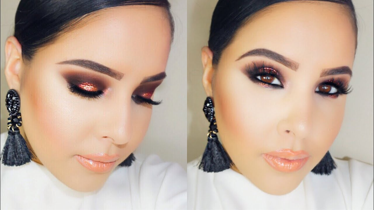 Hooded Eyes Makeup Tips And Tricks For Perfect Blending Nelly