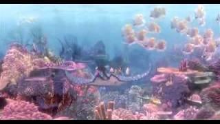 Findet Nemo - Trailer Deutsch