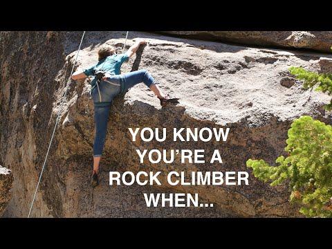 climber dating