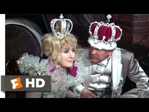 Chitty Chitty Bang Bang (1968) - Capturing the Baron and Baroness Scene (12/12) | Movieclips