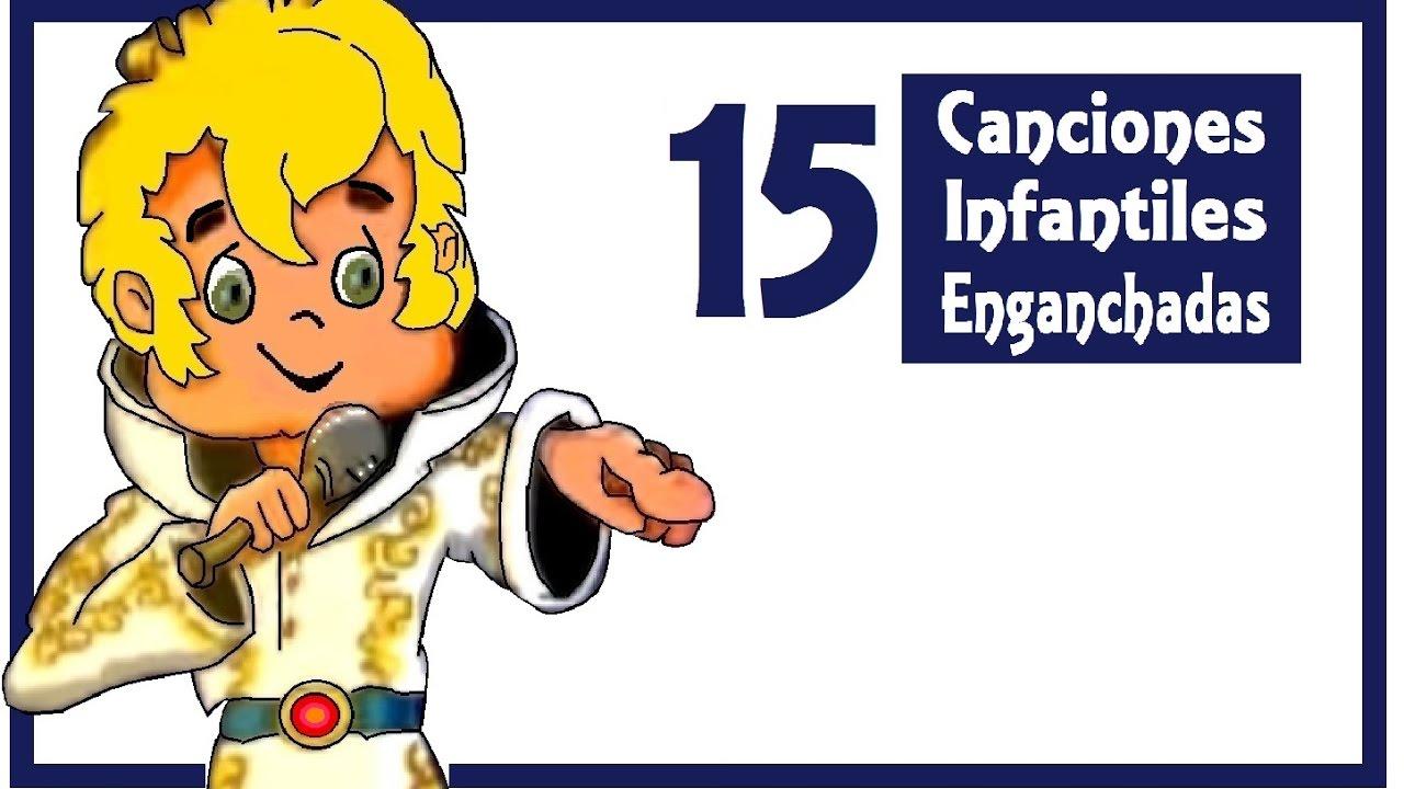 Cancion Infantil Baño De Burbujas:15 CANCIONES INFANTILES ENGANCHADAS – YouTube