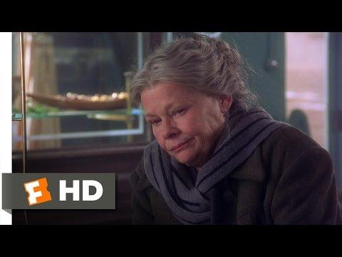 Chocolat (3/12) Movie CLIP - Taming the Shrew (2000) HD