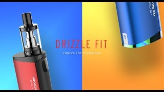 Drizzle Fit kit From Vaporesso Review