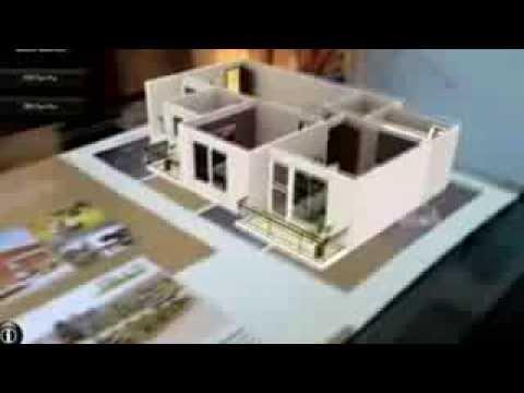 Augmented Reality: Floor Plan