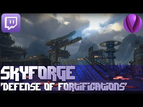 skyforge-(pc)---defense-of-fortifications---twitchtv