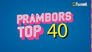 PRAMBORS TOP 40 CHART (SEPTEMBER)