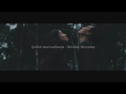 Gellen Martadinata - Berdua Bersama ( Official Music Video )