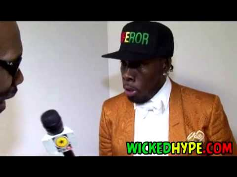 Shabba Ranks Speaks Out Says BET Didn't Want To Represent Dancehall Music Properly!
