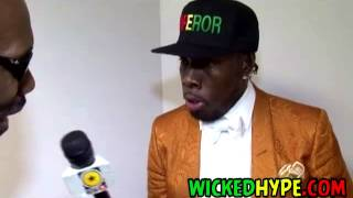 Shabba Ranks Speaks Out Says BET Didn