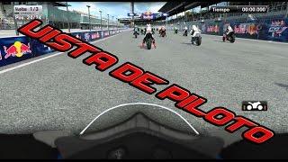Vista de Piloto | MotoGP 14