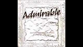 Danilo Montero Admirable - Album completo