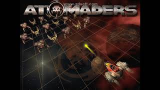 Atomaders Game  part ...1 |Gameplay Rocks