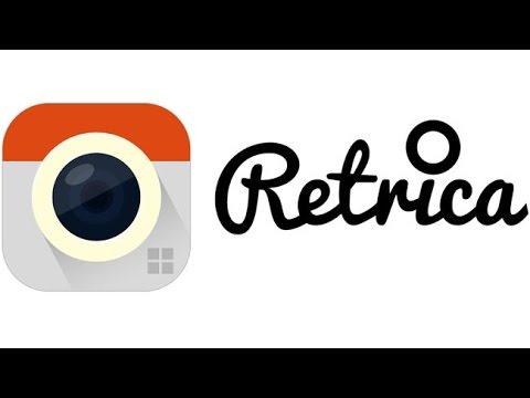 Descargar Retrica Full Para Android