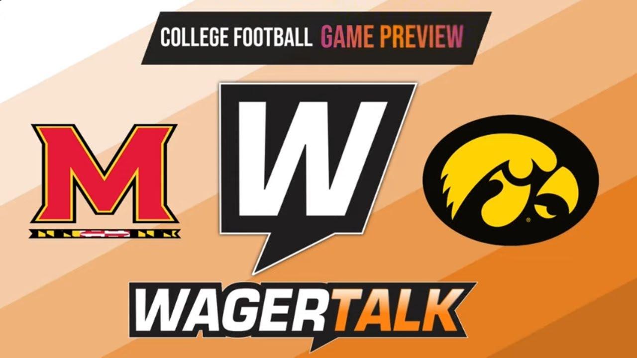 Iowa football vs. Maryland: Live updates, highlights, analysis