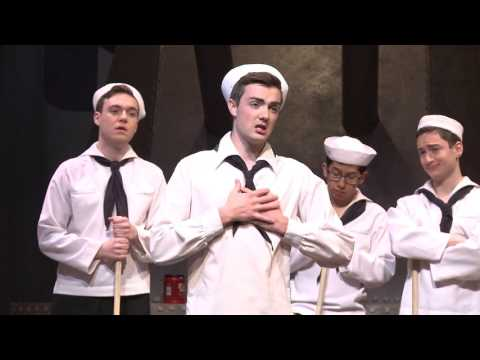 H.M.S. Pinafore; or, The Lass that Loves a Sailor (HRG&SP Spring 2016)