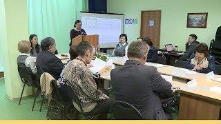 Будущее якутского алфавита для слепых обсудили в Якутске