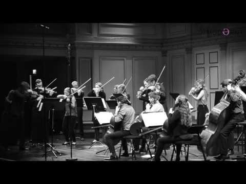 Silouan's Song by Arvo Pärt, O/Modernt Chamber Orchestra