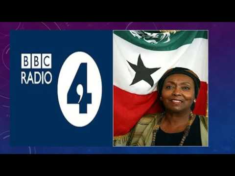 Edna Adan Ismail Shines light on Somaliland on BBC's Start the Week