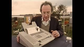 The Secret Life of the Fax Machine - Remastered