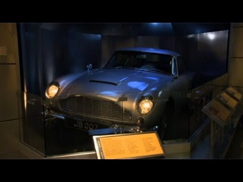 The International Spy Museum - Washington, DC