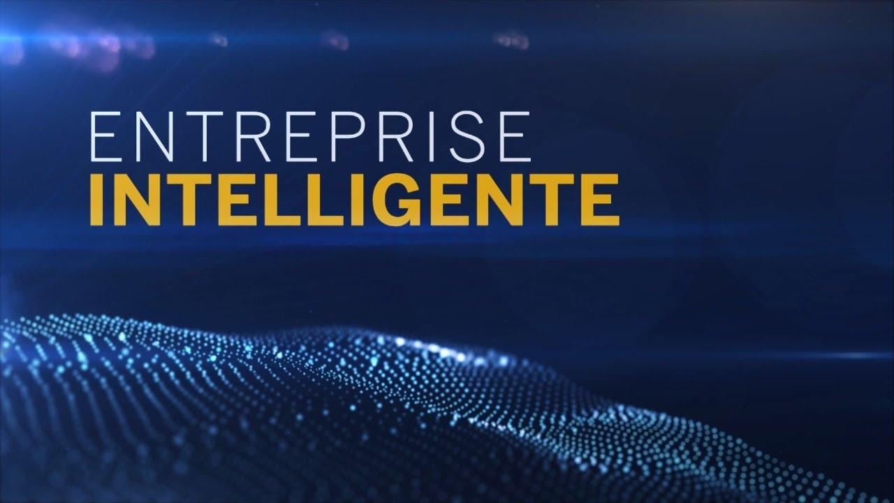 L'Entreprise Intelligente par SAP - YouTube
