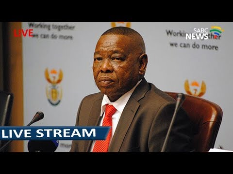 Nzimande releases preliminary report on Easter road safety campaign