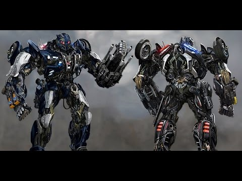 transformers 5 robots cast confirmed youtube. Black Bedroom Furniture Sets. Home Design Ideas