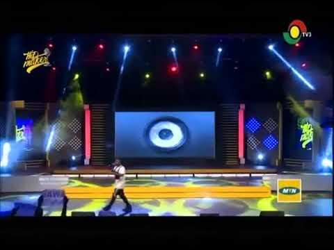 Awal's First Performance In Season 7 MTN HITMAKER 2018
