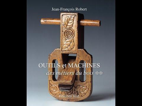 JLPV#2 : Outils et machines des métiers du bois