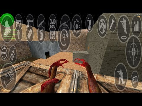 Counter Strike 1.6 MOBILE Download! || No Emulator, No Clickbait! 100% REAL!!