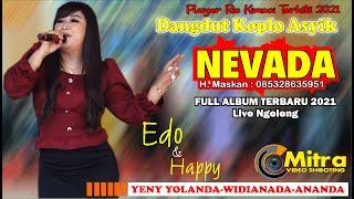 FULL ALBUM ORKES JEPARA TERBARU 2021 NEVADA MUSIC LIVE NGELING PECANGAAN WEDING EDO DENGAN HAPPY