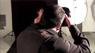 Trailer: Taller de Iluminación de Estudio con Francisco Guerrero