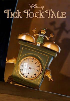 Tick Tock Tale - Vietsub