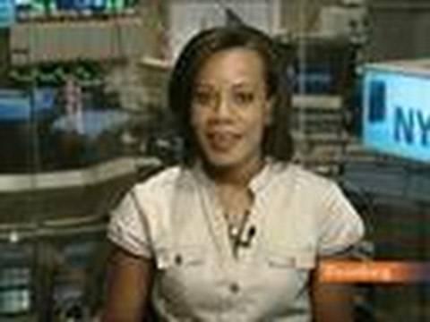 U.S. Stocks Rise as Jobs Report Boosts Economic Optimism: Video