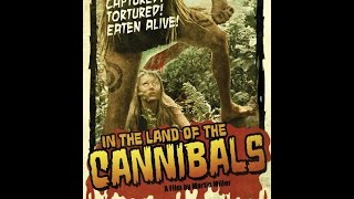 """Movies To Watch On A Rainy Afternoon- """"In The Land Of The Cannibals (2004)"""""""