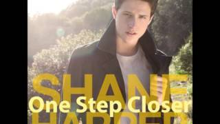 Shane Harper - One step closer (audio)