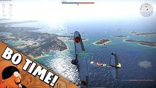 War Thunder - Fail Montage #27
