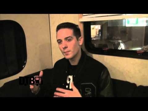 G-Eazy - TOUR TIPS (Top 5) Ep. 81
