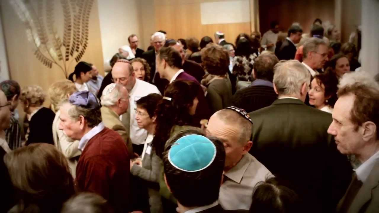 Brooklyn Heights Synagogue :: Why BHS