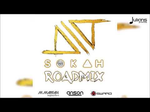 Nailah Blackman - Sokah (Marfan Road Mix)
