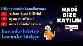 herkes kendi işine karaoke türkçe şarkılar