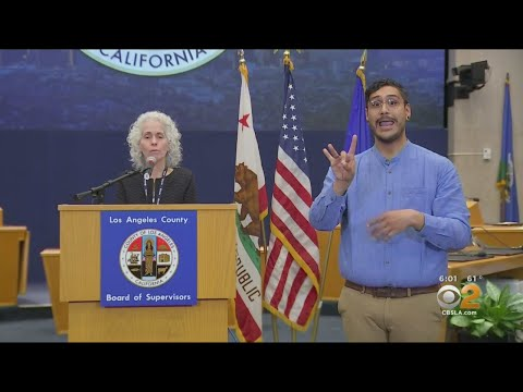 Los Angeles County Coronavirus Cases Climb Toward 300; 2 Deaths Confirmed