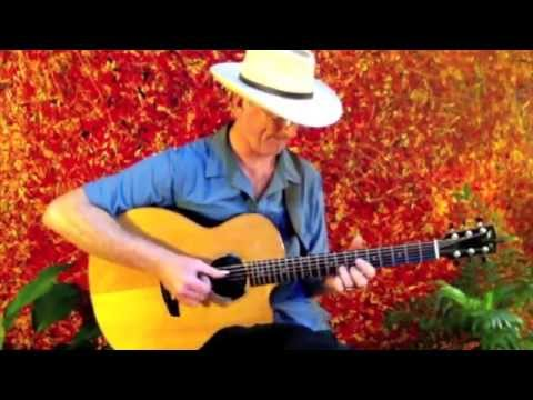 "Mark Hanson Workshop - ""Turn Your Right Hand Into a Fingerpicking Powerhouse!"""