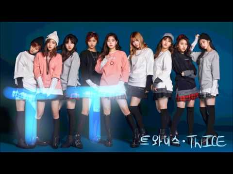 TWICE (트와이스) - TT [Han|Rom|Eng singable lyrics]