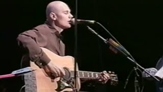 The Smashing Pumpkins - X.Y.U. - 10/18/1997 - Shoreline Amphitheatre (Official)