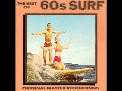 The Best Of The 60s Surf Rock Compilation Vol II