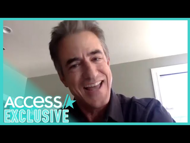 Why Dermot Mulroney Passed On More 'Friends' Episodes