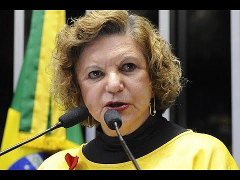 Lúcia Vânia elogia atuação da Polícia Militar de Goiás, que completa 159 anos